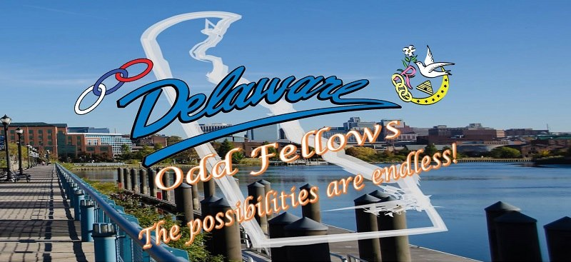 Odd Fellows Lodges of Delaware