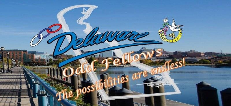 Odd Fellows Lodges of Delaware